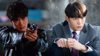 10 Most Searched Dramas In Korea (Based On August 30 Data)