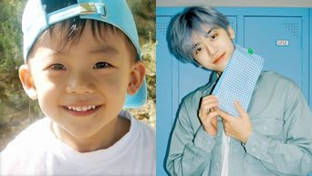 Netizens Take A Look At How Well NCT's JaeMin Had Grown