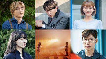 Korean Drama Ratings August 2020