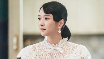 Top 5 Prettiest Hairstyles Of Seo YeJi In 'It's Okay To Not Be Okay'