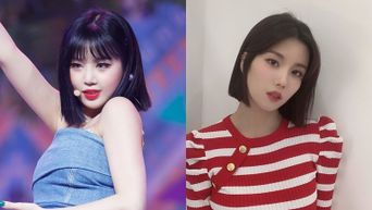 4 Female K-Pop Idols Who Recently Cut Their Hair Short