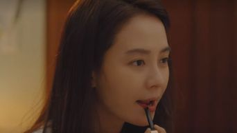 Find Out About The Lipstick Used By Song JiHyo In 'Was It Love?'