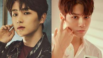 4 Male K-Pop Idols With Thin Lips