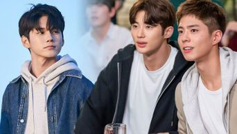 Top 3 K-Dramas & 1 Netflix Release To Have On Your Watchlist This September
