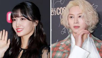 K-Pop Celebrities Who Are Or Have Been In A Relationship With Foreigners