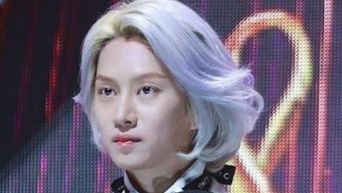 Male Idol Who Best Pulls Of The Long Hair Shows He Can Do Shorter Hair Too