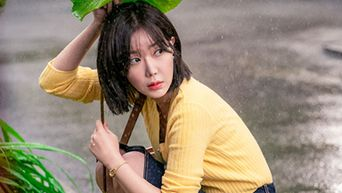 Check Out This Affordable Yellow Cardigan Of Im SooHyang In 'When I Was Most Beautiful'