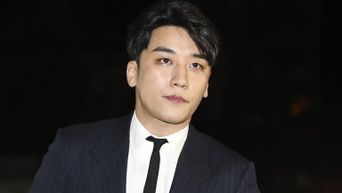 SeungRi Charged With 8 Different Crimes But Admits To Just 1