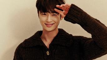 Byeon WooSeok For ELLE Korea Magazine October Issue