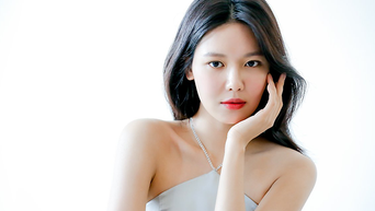 SooYoung, Commercial Shooting Behind-the-Scene - Part 2