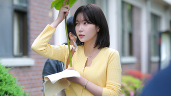 Im SooHyang, 'When I Was Most Beautiful' Drama Set Behind-the-Scene - Part 1