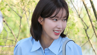 Im SooHyang, 'When I Was Most Beautiful' Drama Set Behind-the-Scene - Part 2