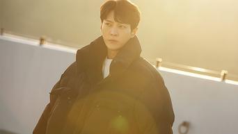 Joo Won, 'Alice' Drama Set Behind-the-Scene - Part 1