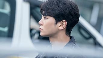 Joo Won, 'Alice' Drama Set Behind-the-Scene - Part 2