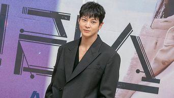 Joo Won, Drama 'Alice' Press Conference - Part 1