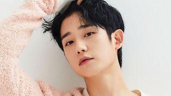 Jung HaeIn For Cosmopolitan Magazine September Issue (+Behind-the-Scene)