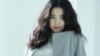 Kim TaeRi, Photoshoot Behind-the-Scene - Part 1