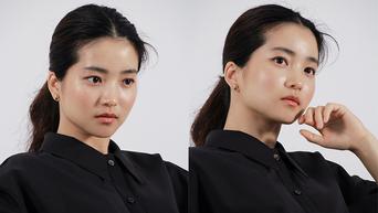 Kim TaeRi, Photoshoot Behind-the-Scene - Part 2