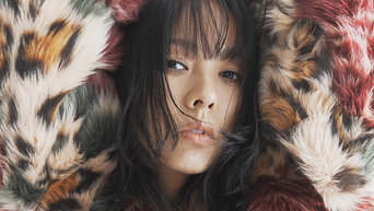 Lee HyoRi For Marie Claire Korea Magazine October Issue
