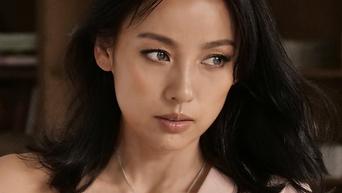 Lee HyoRi (a.k.a Linda G) For Vogue Korea Magazine June September Behind-the-Scene