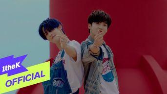 [MV] Bae JinYoung, Kim YoHan - 'I Belive'