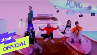 [MV] GooseBumps - 'Somewhere' (Feat. GRAY, Hoody, ELO & DeVita)