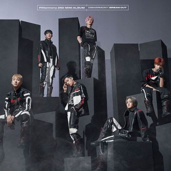 P1Harmony Members Profile : FNC's New Boy Group