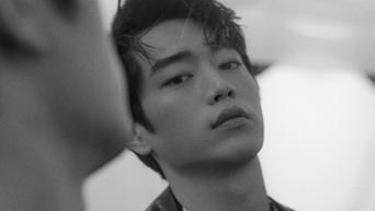 Seo KangJoon For ELLE Korea Magazine October Issue