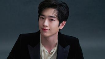Seo KangJoon, Photoshoot Behind-the-Scene - Part 1
