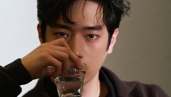 Seo KangJoon, Photoshoot Behind-the-Scene - Part 2