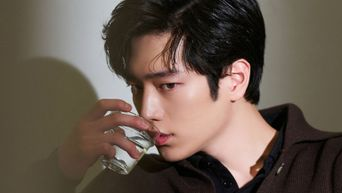 Netizens Fall One More Time For Seo KangJoon's Charisma And Handsome Looks In New Pictures