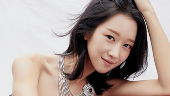 Seo YeJi For Harper's BAZAAR Korea Magazine October Issue