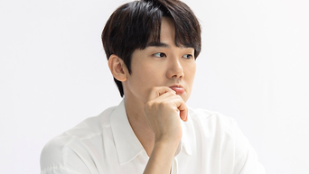 Yoo YeonSeok, Commercial Shooting Behind-the-Scene - Part 1