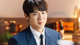 Yoo YeonSeok, Commercial Shooting Behind-the-Scene - Part 3