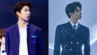 Netizens Gasp At BDC's JungHwan Transformation In A Year