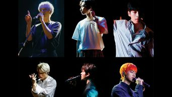 IN2IT Again Fanmeeting Online 2020: Live Stream And Ticket Details