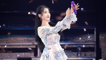 IU Has Donated At Least 735 Million Won In 2020