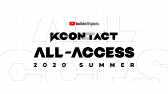 KCON:TACT ALL-ACCESS – A Behind The Scenes Look at The World's Largest K-Pop Festival Going Virtual – To Premiere Oct 2nd
