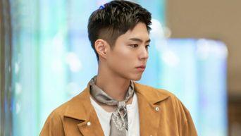 Most Popular Dramas & Actors On Kpopmap – 2nd Week Of September