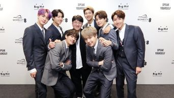How K-Pop Industry Created a Sustainable Marketing Model