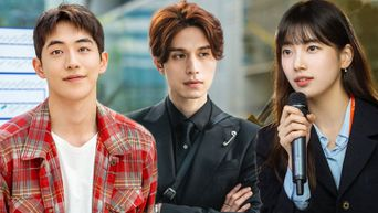 Top 3 K-Dramas To Have On Your Watchlist This October