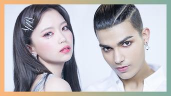 List of Non-Korean Kpop Idols: Indonesian, Vietnamese, Hongkongese, Filipino, Indian, Malaysian, European