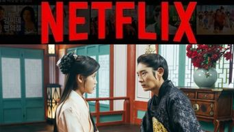 10 Most Popular Netflix Programs Currently In Korea (Based On September 2 Data)