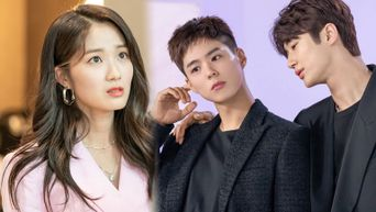 4 Actors Making A Special Appearance In First Episodes Of 'Record Of Youth'