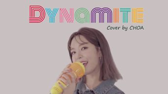BTS's 'Dynamite' Cover by ChoA (Former AOA Member)