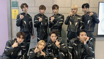 Most Popular Idols On Kpopmap - 3rd Week Of October