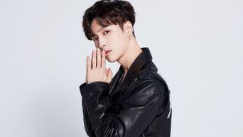 EXO's Lay Launches Chromosome Entertainment