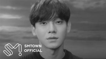 EXO's Chen - 'Hello' MV