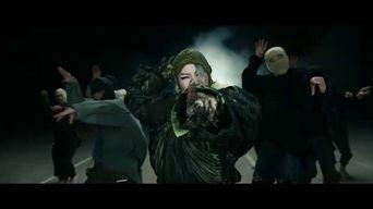 CL +H₩A Dance Performance Video+
