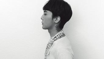 G-Dragon For VOGUE Korea Magazine November Issue